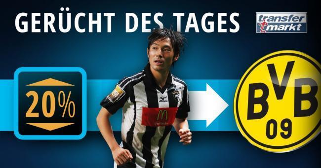 BVB VfB_beobachten_Japaner_Nakajima