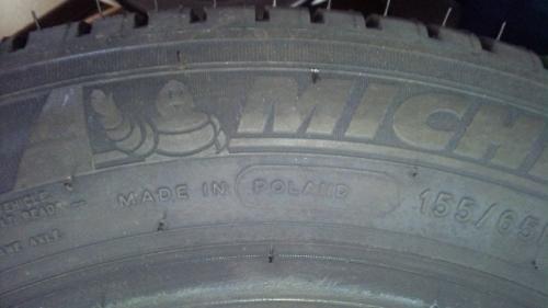 タイヤ組み換え (62)