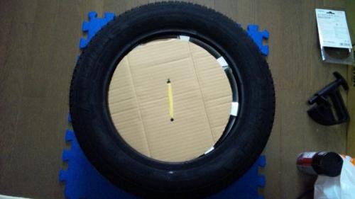 タイヤ組み換え (48)