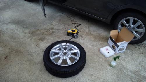タイヤ組み換え (31)