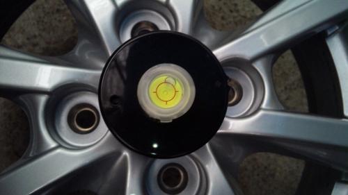 タイヤ組み換え (25)