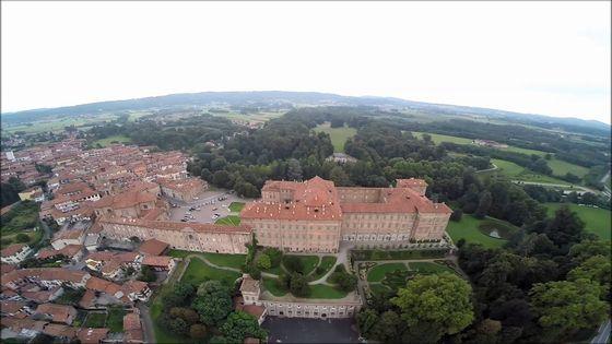 Elisa di Rivombrosa114-castello di Aglie-560