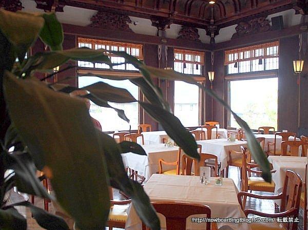 富士屋ホテルメインダイニングルーム「ザ・フジヤ」