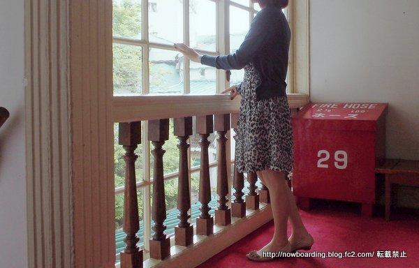 富士屋ホテルに宿泊する時の服装