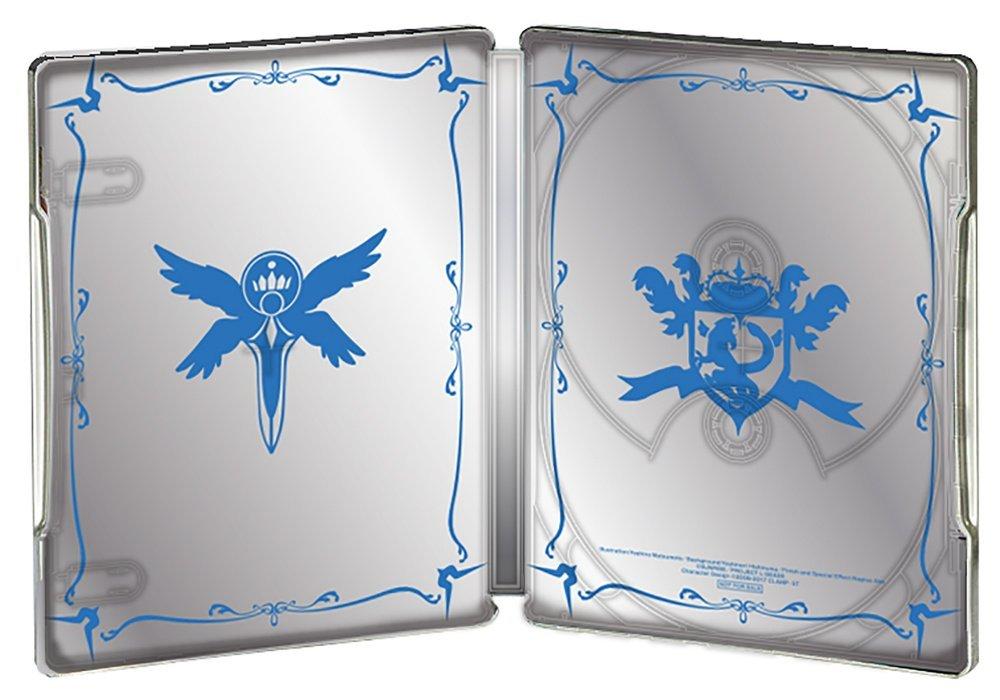 コードギアス 反逆のルルーシュII 叛道 スチールブック steelbook