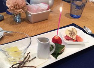 2018318奎子91歳誕生日