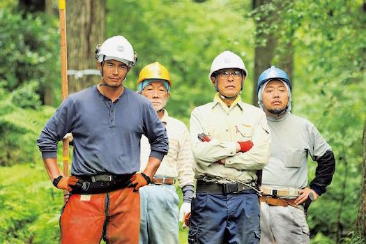 Wood Job 3