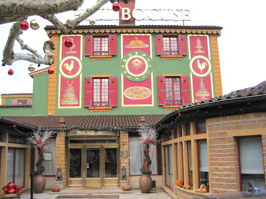 Restaurant Paul Bocuse