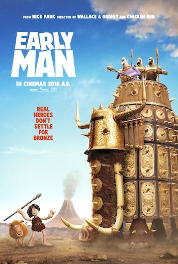 Earl Man Poster