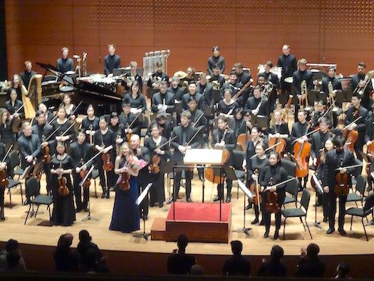 Juilliard 3