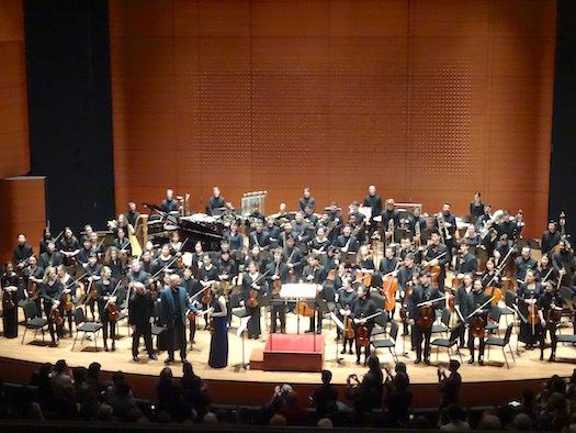 Juilliard 6