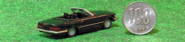 Mercedes Benz 350 SL_1667