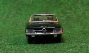Mercedes Benz 350 SL_1676