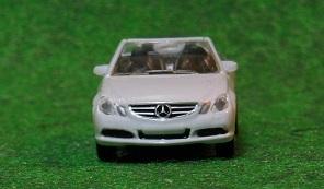 Mercedes Benz E class Cabriolet_1679