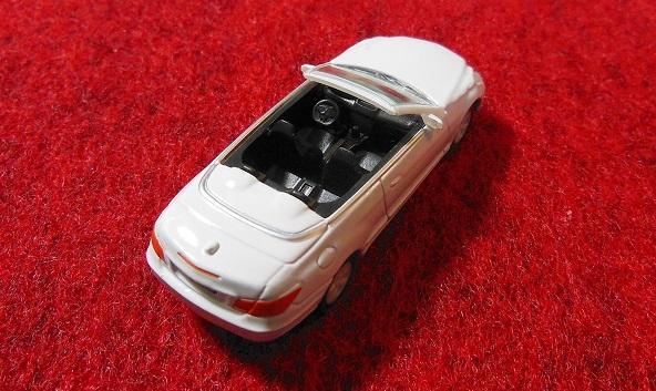 Mercedes Benz E class Cabriolet_1694