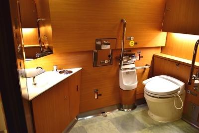 なごみ多機能トイレ