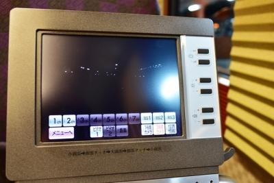 5号車カメラ・ライブビュー  E655系なごみ