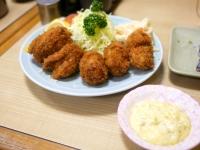 動坂食堂田端定食01