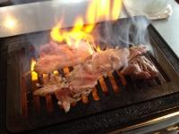 神保町食肉センターランチ食べ放題05