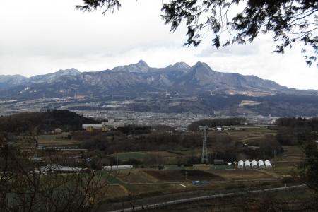 180211城山~橘山~十二山 (24)s