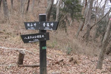180212天王山~唐沢山 (12)s