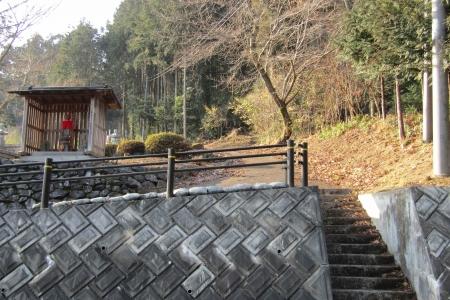 180224愛宕山~金比羅山~弓立山~弘法山 (8)s