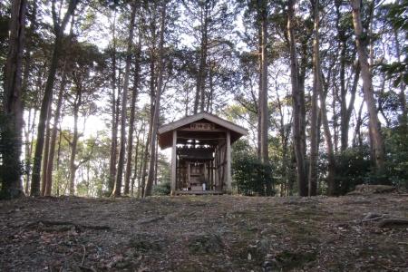180224愛宕山~金比羅山~弓立山~弘法山 (9)s