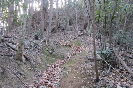 180224愛宕山~金比羅山~弓立山~弘法山 (10)s