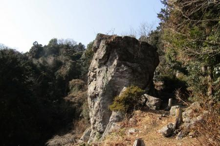 180224愛宕山~金比羅山~弓立山~弘法山 (23)s