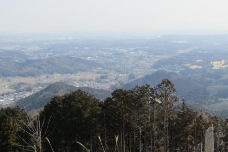 180224愛宕山~金比羅山~弓立山~弘法山 (35)s