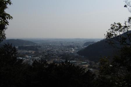 180224愛宕山~金比羅山~弓立山~弘法山 (48)s