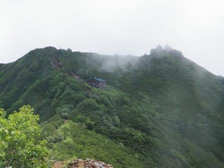 160724西岳~権現岳~編笠山 (23)s
