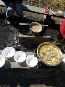 180301牡蠣鍋