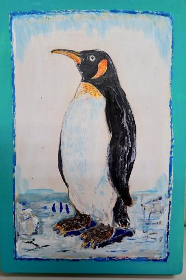 ペンギン(キング)