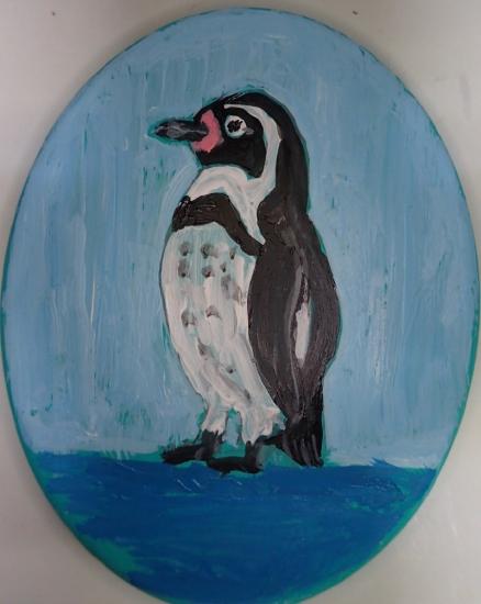 ペンギン(フンボルト)