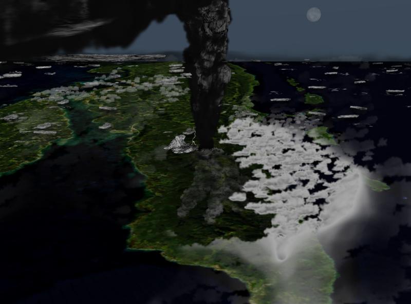 【トバ・カタストロフ】古代の超巨大噴火から人類はどうやって生き延びたのか?アフリカのとある海岸が避難所になっていた模様