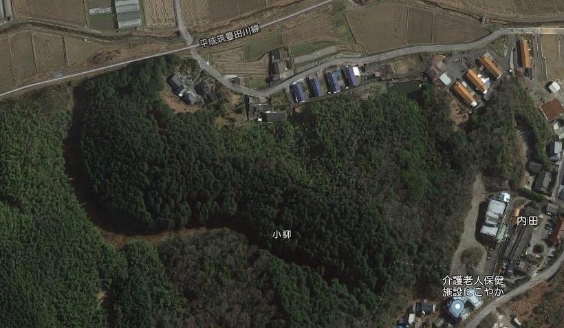 【九州】巨大な前方後円墳を発見か?日本最大に迫る全長450メートルの「謎の丘陵」に卑弥呼の墓では?との声も