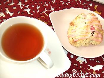 3月10日お茶