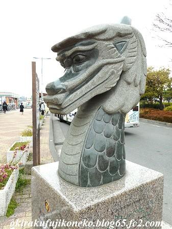 見沼の竜神2