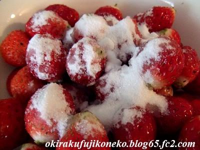 ラスト苺2
