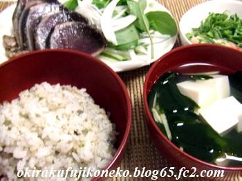 実山椒ご飯3