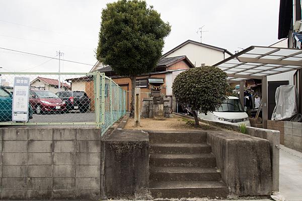 元桜田町秋葉神社