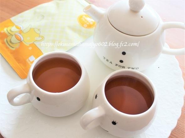 ティーライフ ノンカフェインたんぽぽ茶ブレンド