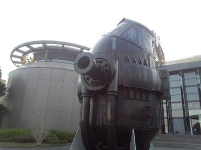 トーマス転炉03