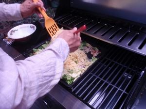 お庭でバーベキューを楽しもう :エクステリア横浜(神奈川県・東京都の外構工事専門店)