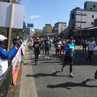 京都マラソン5