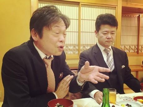 20180305日大謝恩会 (8)