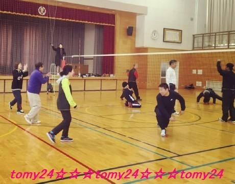 20180307親子バレー (10)