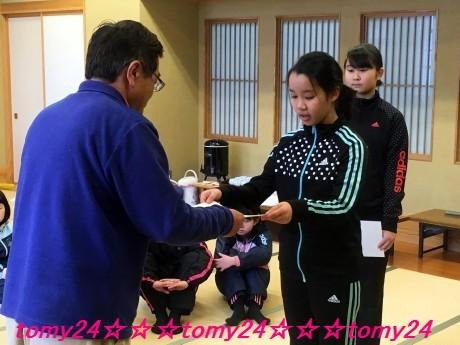20180308六年生を送る会 (3)
