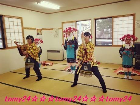 20180326春の舞 (2)